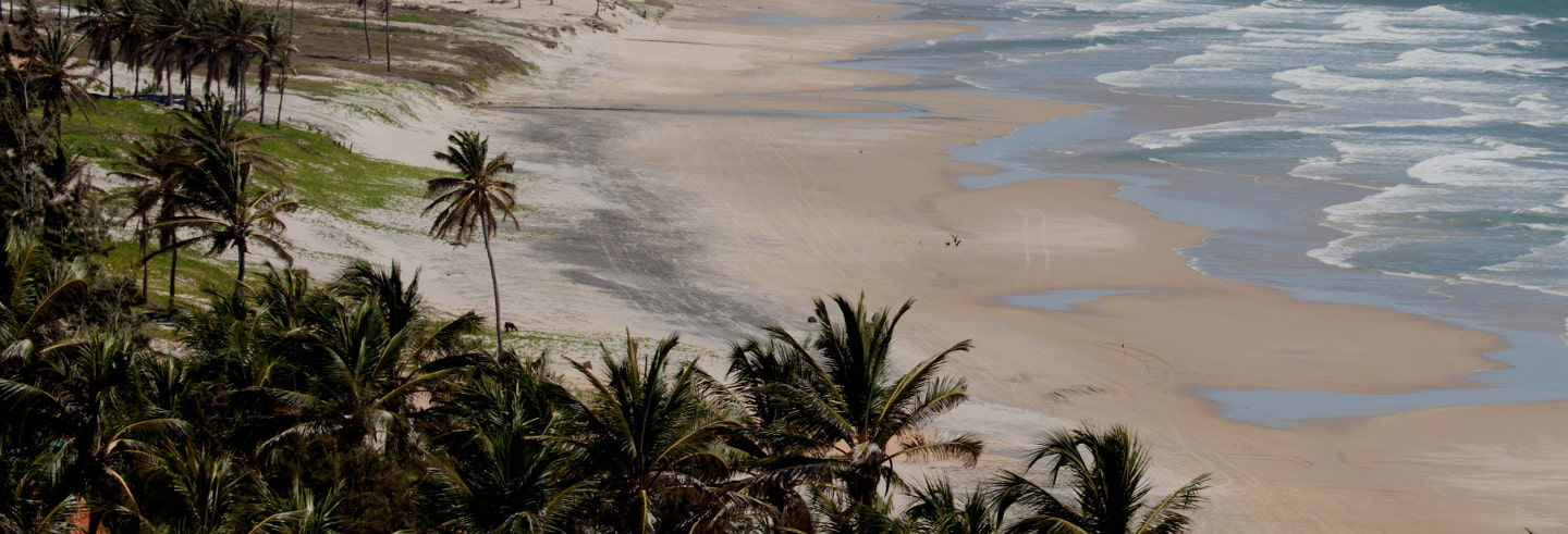 Excursión a la playa Lagoinha