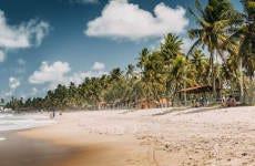 Excursão privada saindo de Fortaleza
