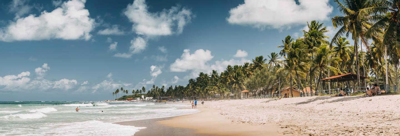 Excursion privée depuis Fortaleza