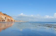 Tour pelas melhores praias do Ceará