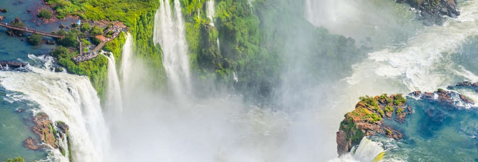 Foz de Iguazu Private Day Trip