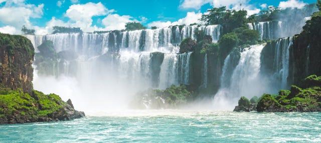 Tour por el lado brasileño de las Cataratas de Iguazú