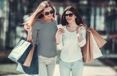 Tour de compras por Ciudad del Este