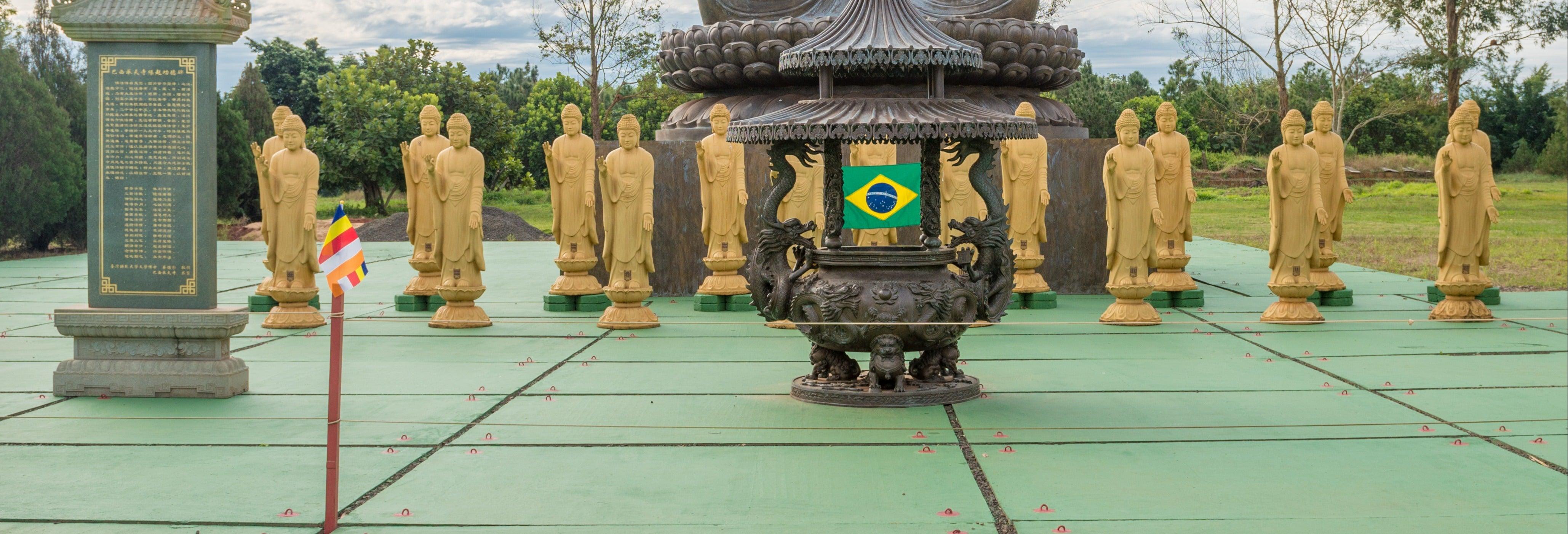 Tour por Foz do Iguaçu