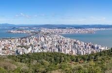 Excursión a Florianópolis