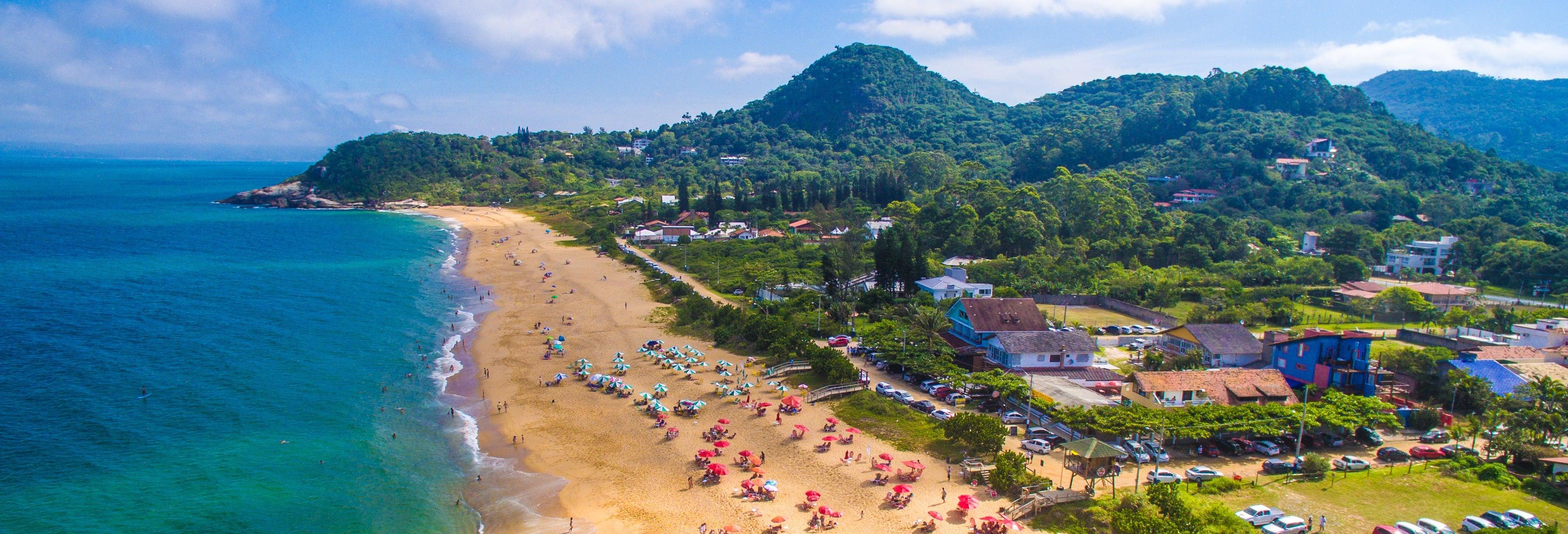 Excursão ao litoral sul da Costa Verde e Mar
