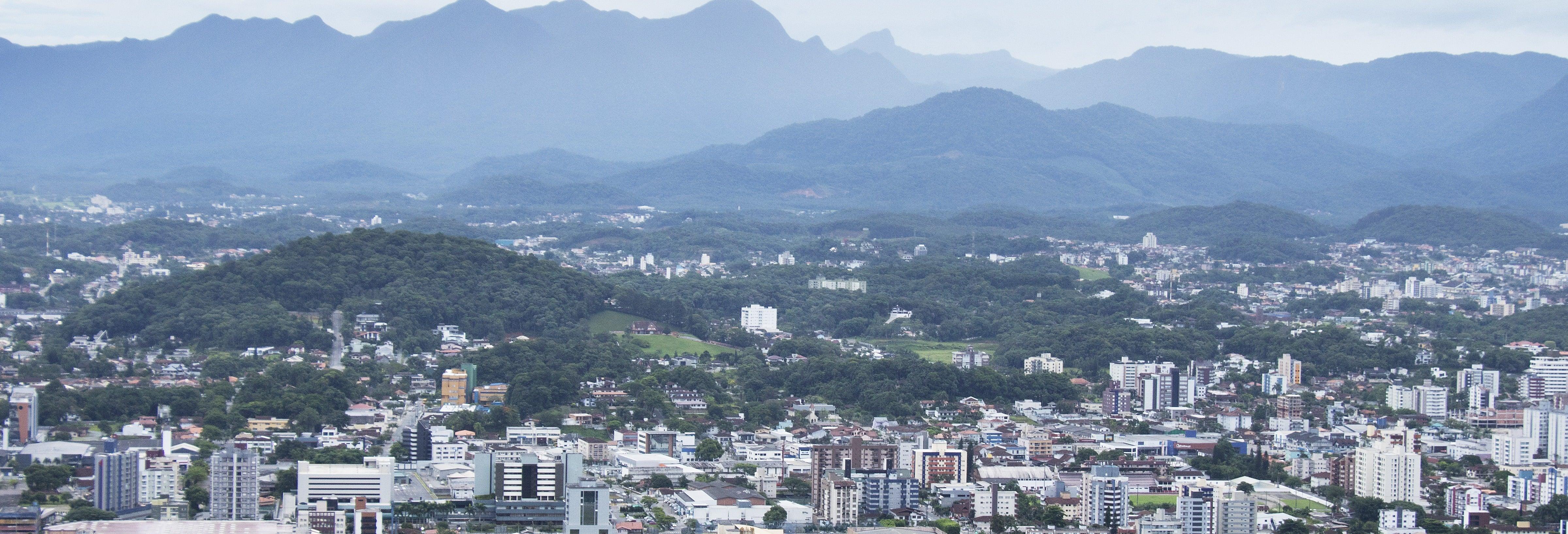 Excursão a Joinville e São Francisco do Sul