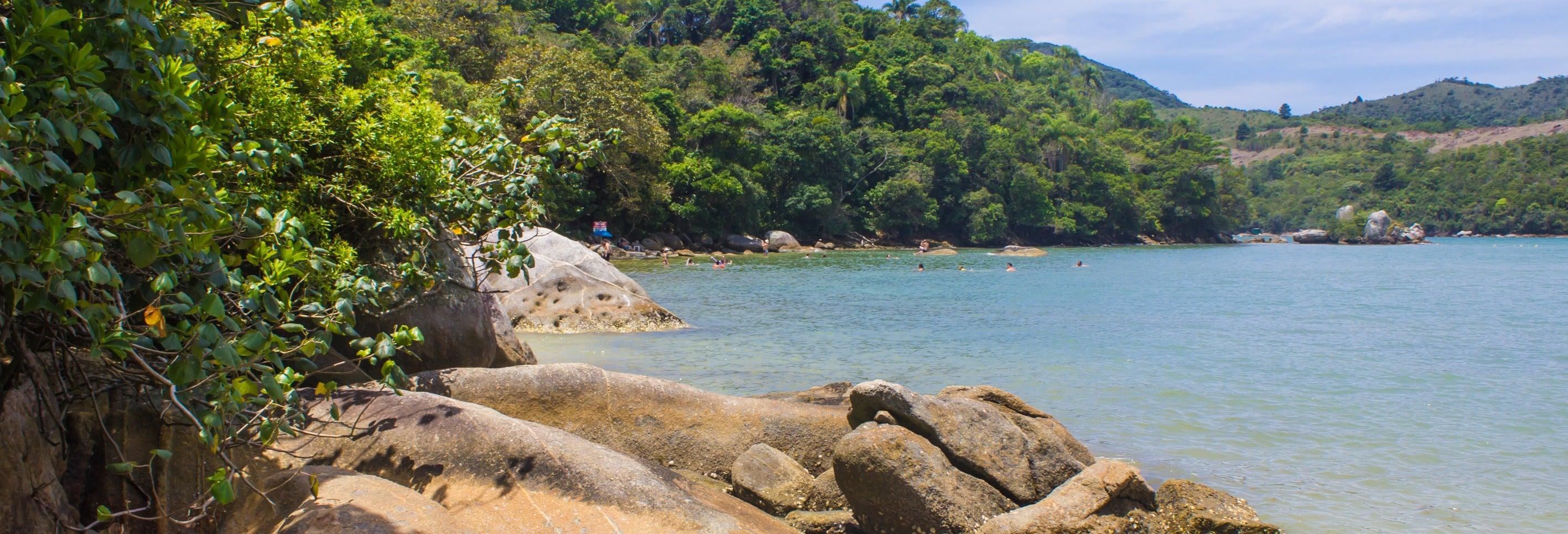 Excursão a Porto Belo