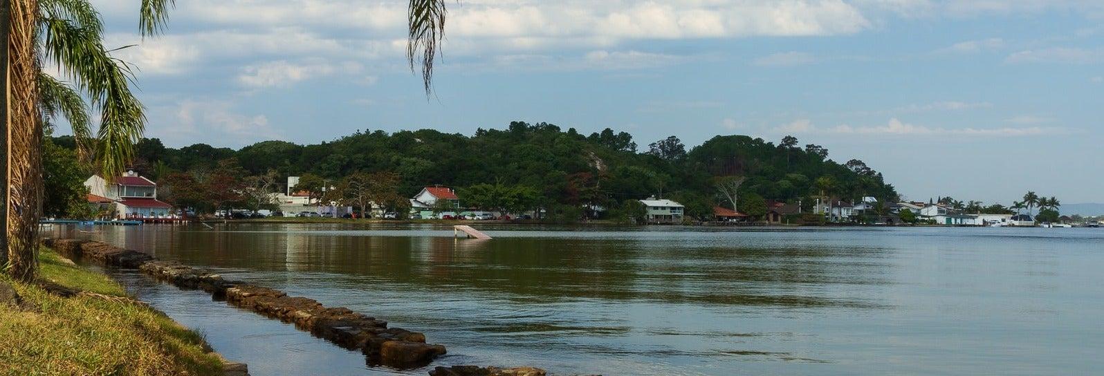 Excursões privadas saindo de Itapema