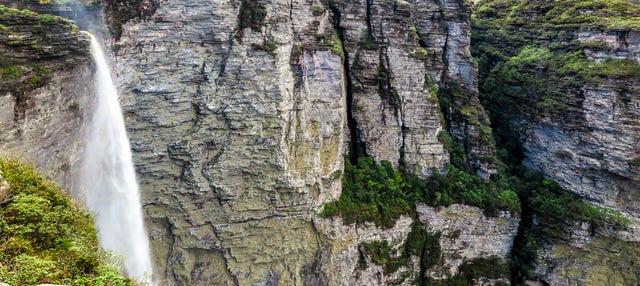 Excursión a Cachoeira da Fumaça