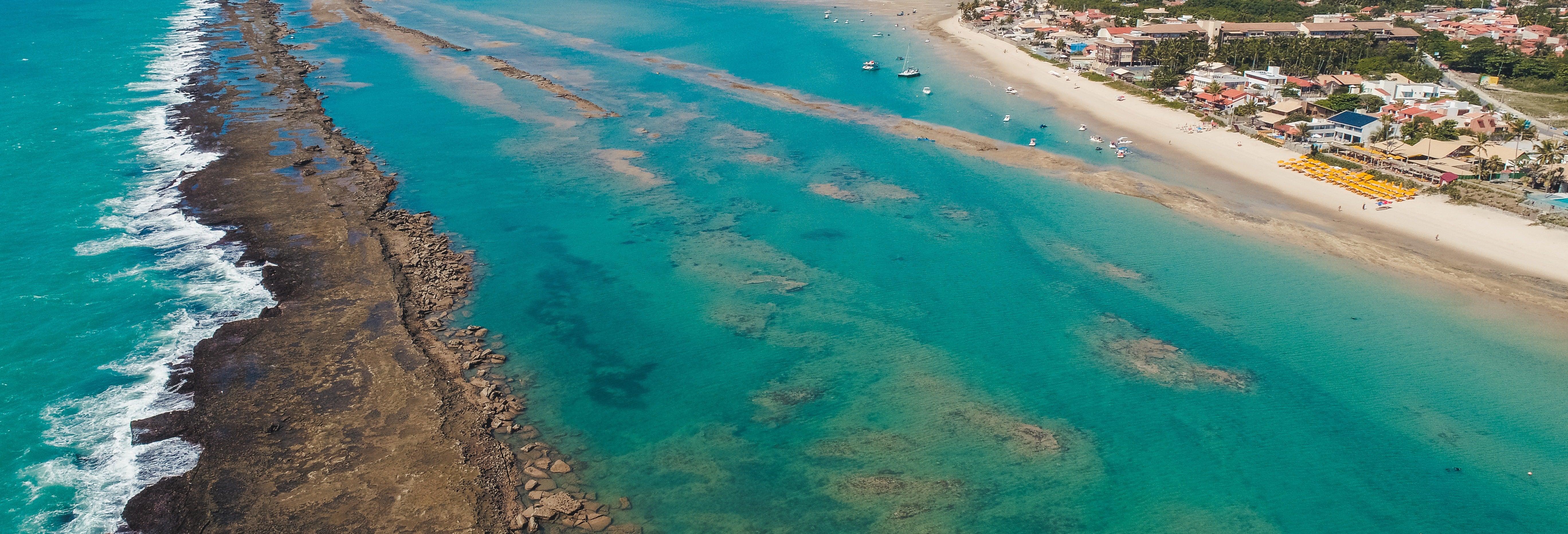 Excursión privada a Barra de San Miguel + Playas del Francés y Gunga