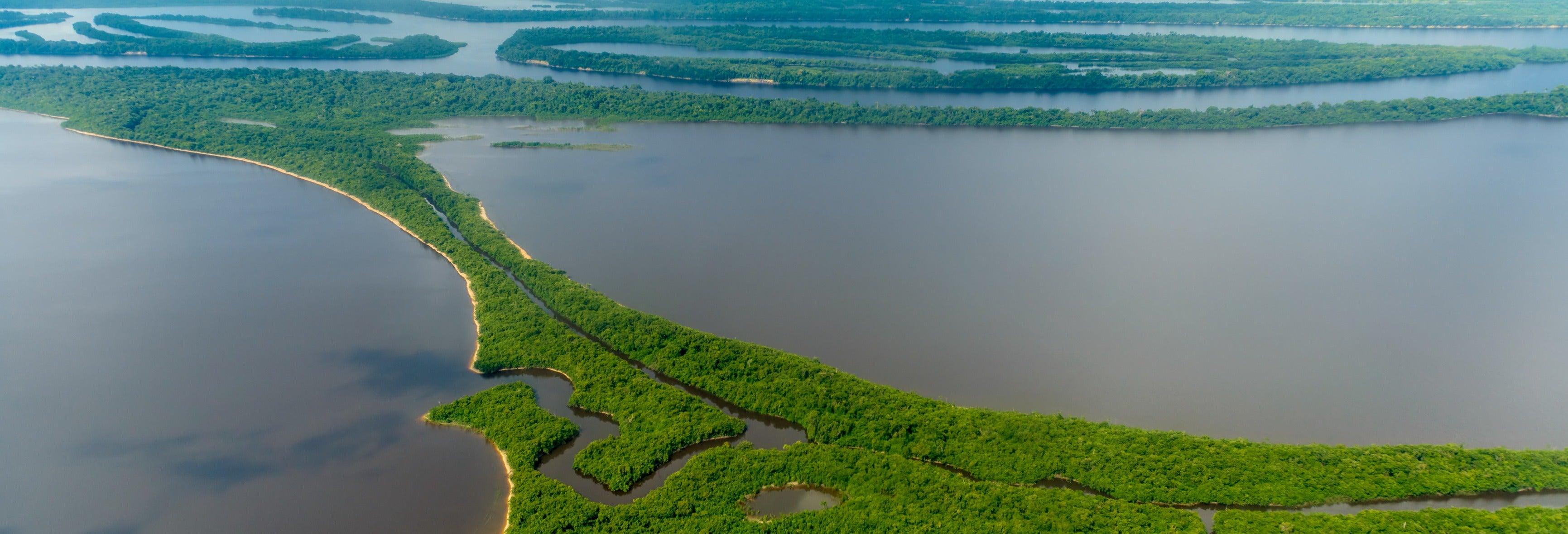 Tour: Foresta Amazzonica e arcipelago Anavilhanas