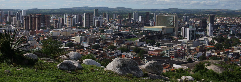 Excursão a Caruaru