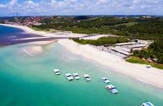 Excursión privada desde Recife con guía en español