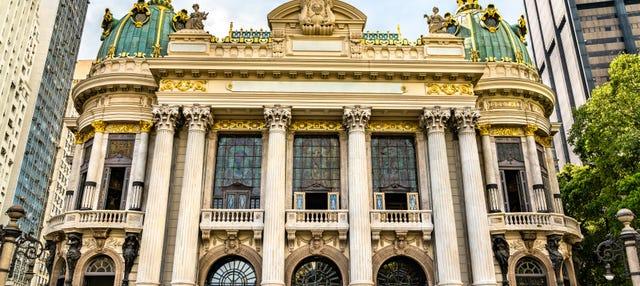 Free tour por el centro histórico de Río y Lapa