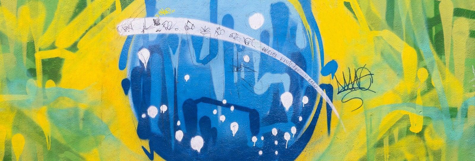 Río de Janeiro Street Art Tour