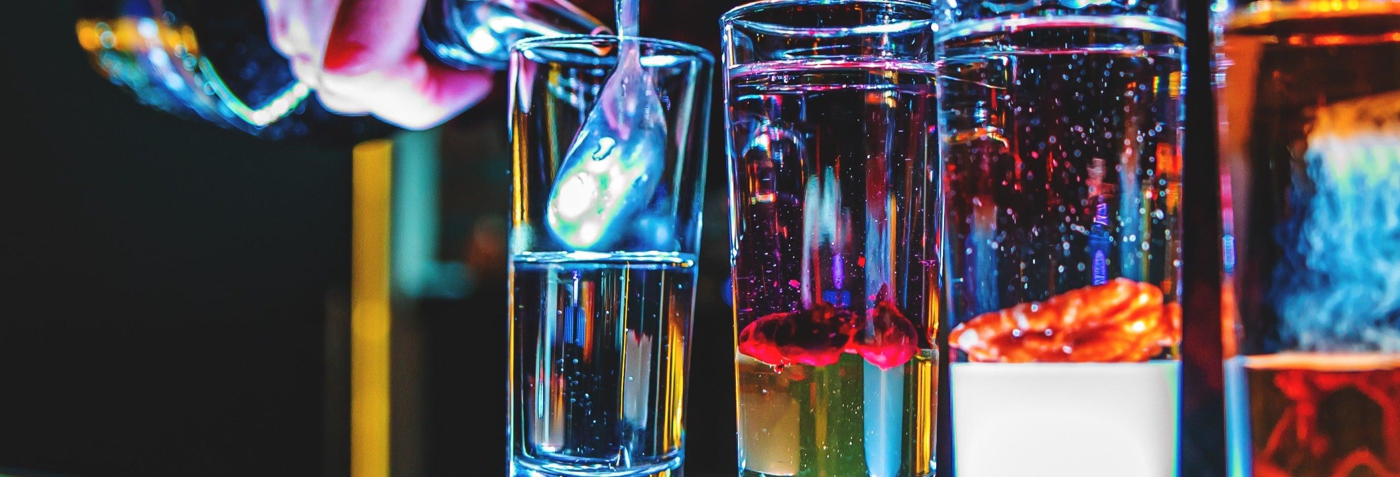 Tour pelos bares da Lapa