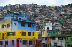 Tour por la favela de Rocinha