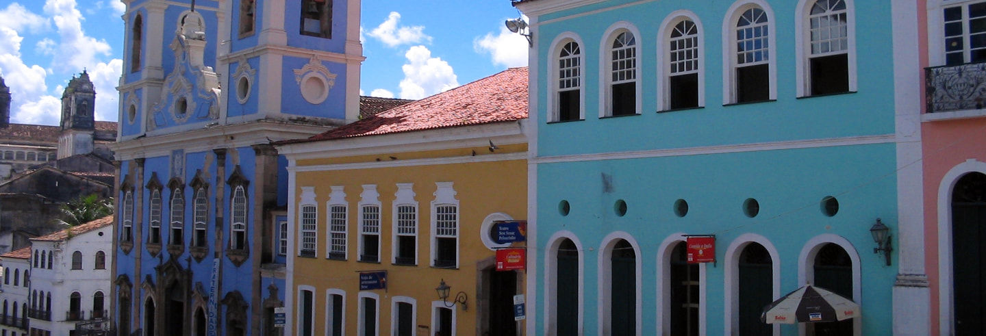 Tour privato di Salvador de Bahia