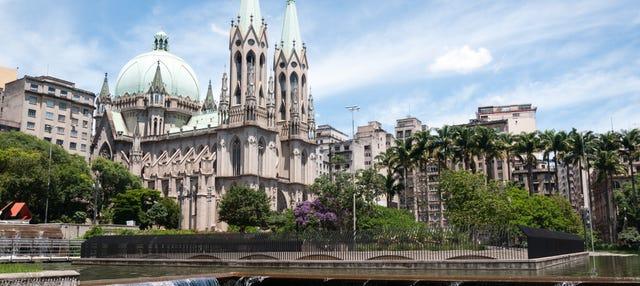 Visita guiada por São Paulo