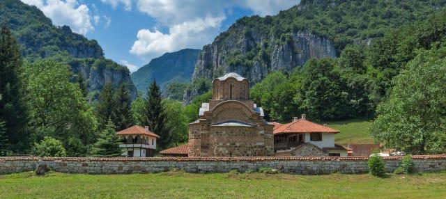 Excursión a Boyana y el Monasterio de Poganovo