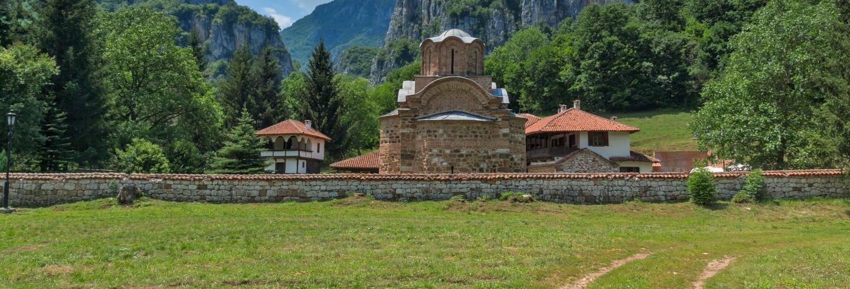 Boyana and Poganovo Monastery