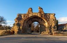 Excursión a Hisarya y Starosel