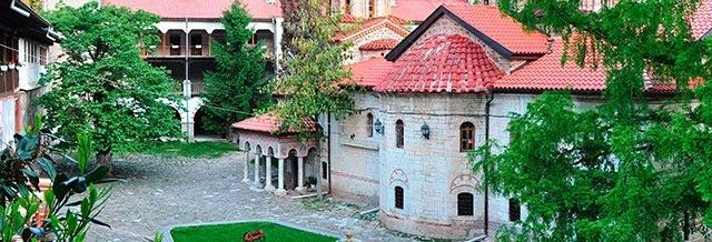 Excursão a Plovdiv e ao Mosteiro de Bachkovo