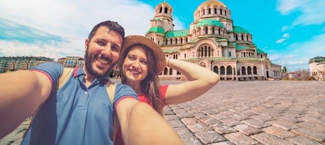 Free tour por Sofía