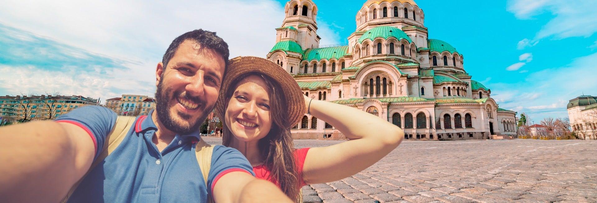 Free Tour of Sofia