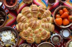 Tour gastronómico por Sofía