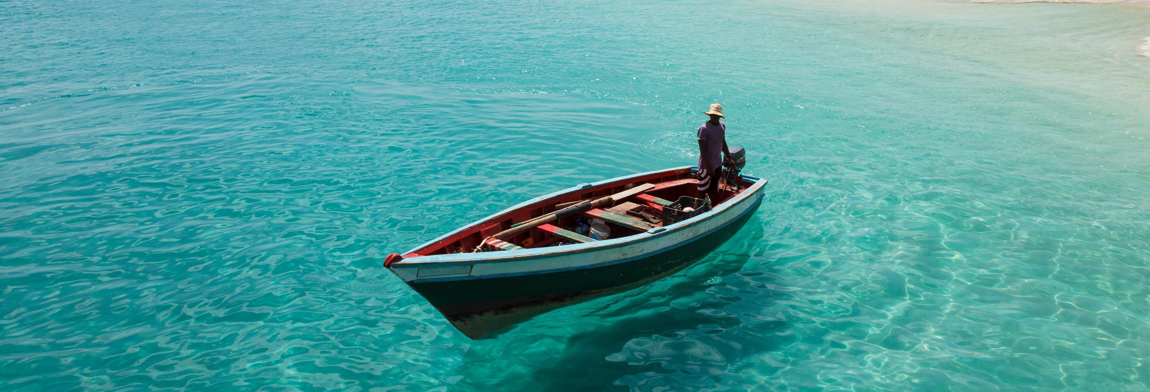 Excursion à Ribeira da Barca et Aguas Belas