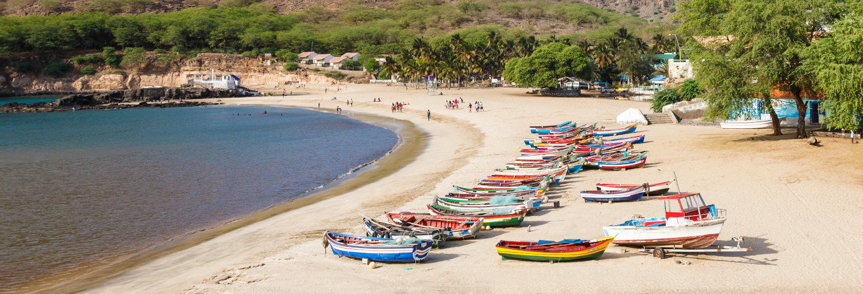 Santiago Island Tour
