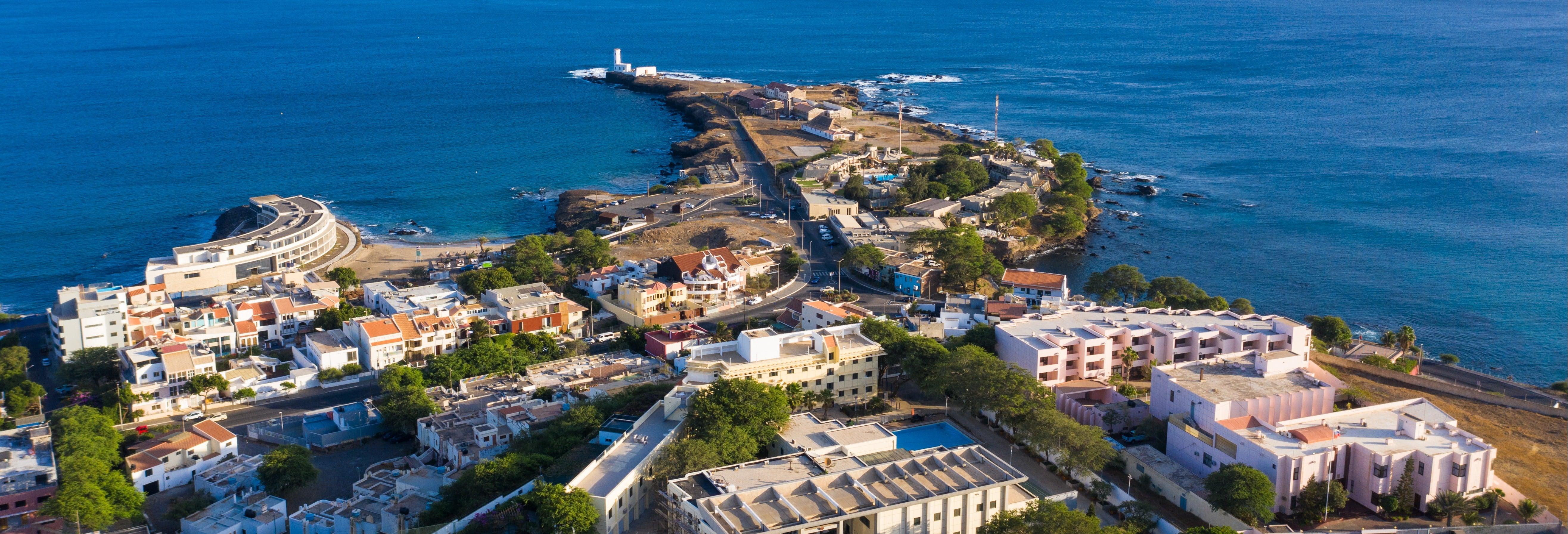 Tour por Praia y Cidade Velha