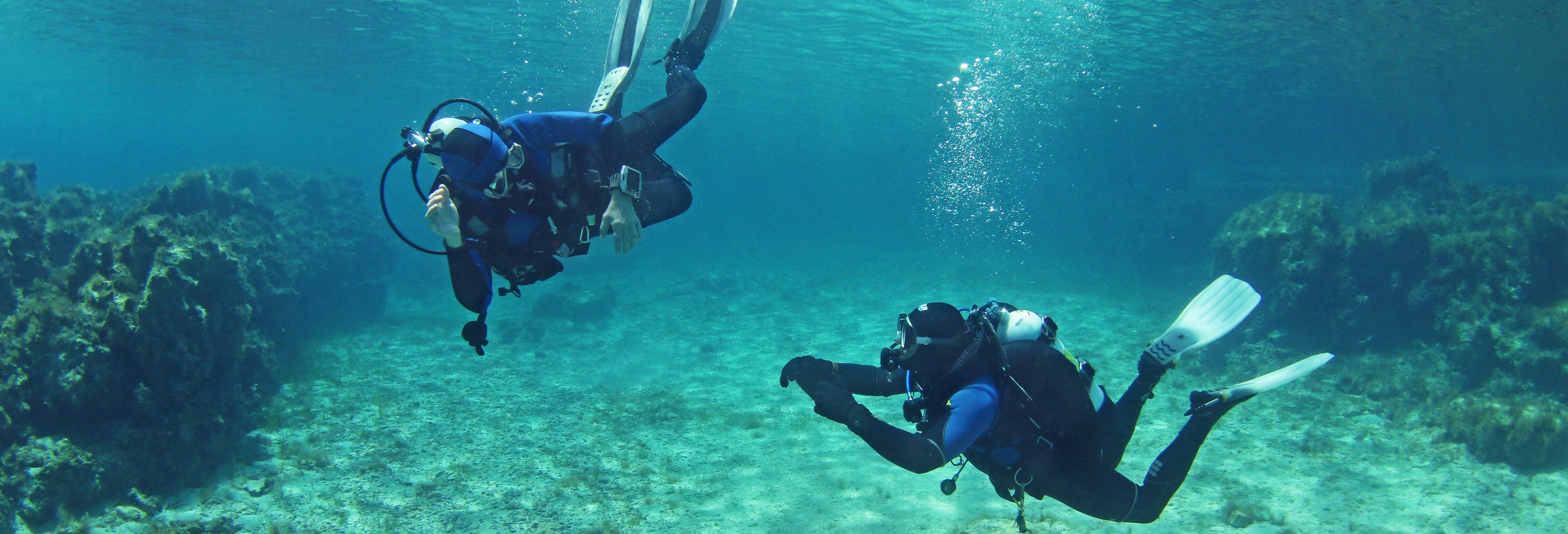Immersione per principianti all'isola di Sal
