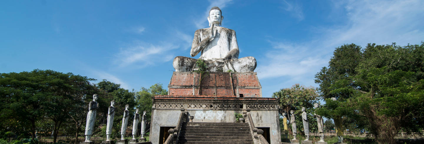 Battambang Guided Tour