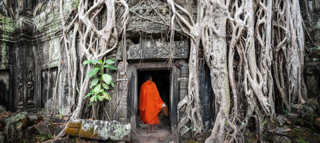 Tour de 5 días por lo mejor de Camboya