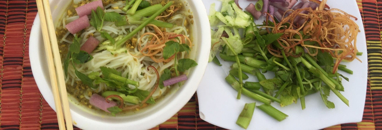Phnom Penh Street Food Tour