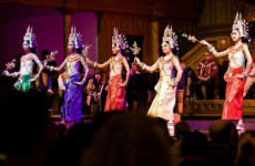 Entrada para Rosana Broadway Cabaret Show