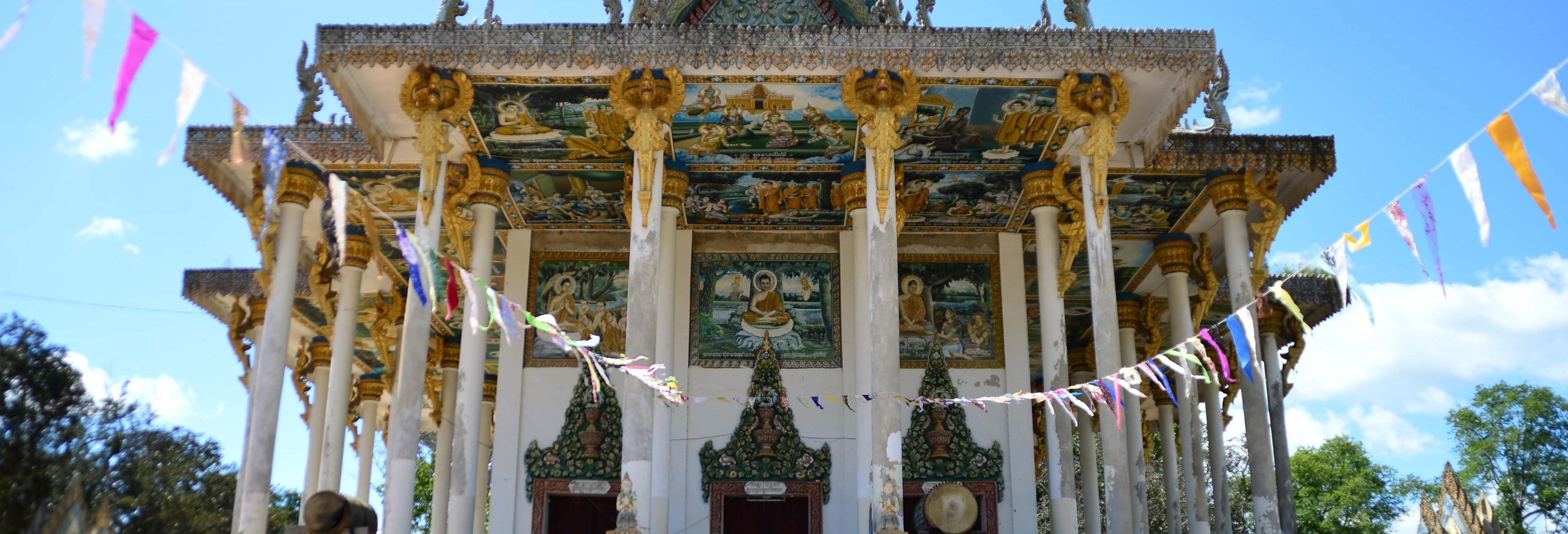 Excursión a Battambang
