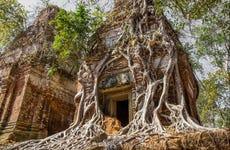 Excursión a Koh Ker