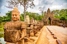 Tour en bicicleta por Siem Reap