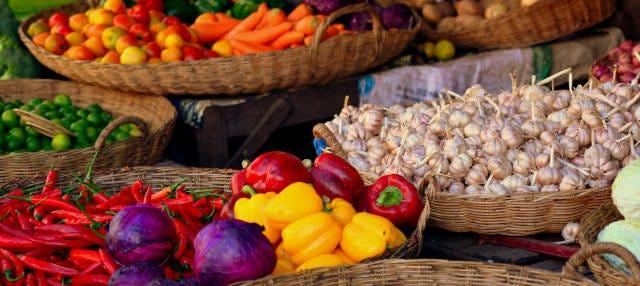 Tour gastronómico por Siem Reap