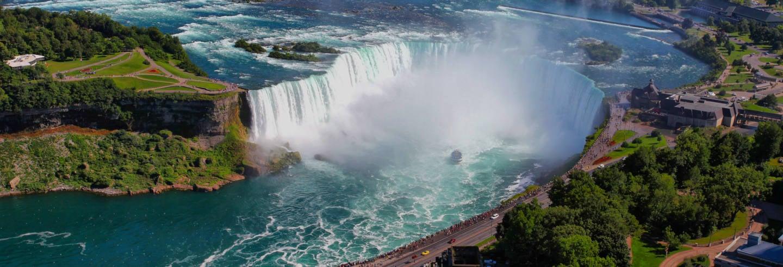 Tour completo delle Cascate del Niagara