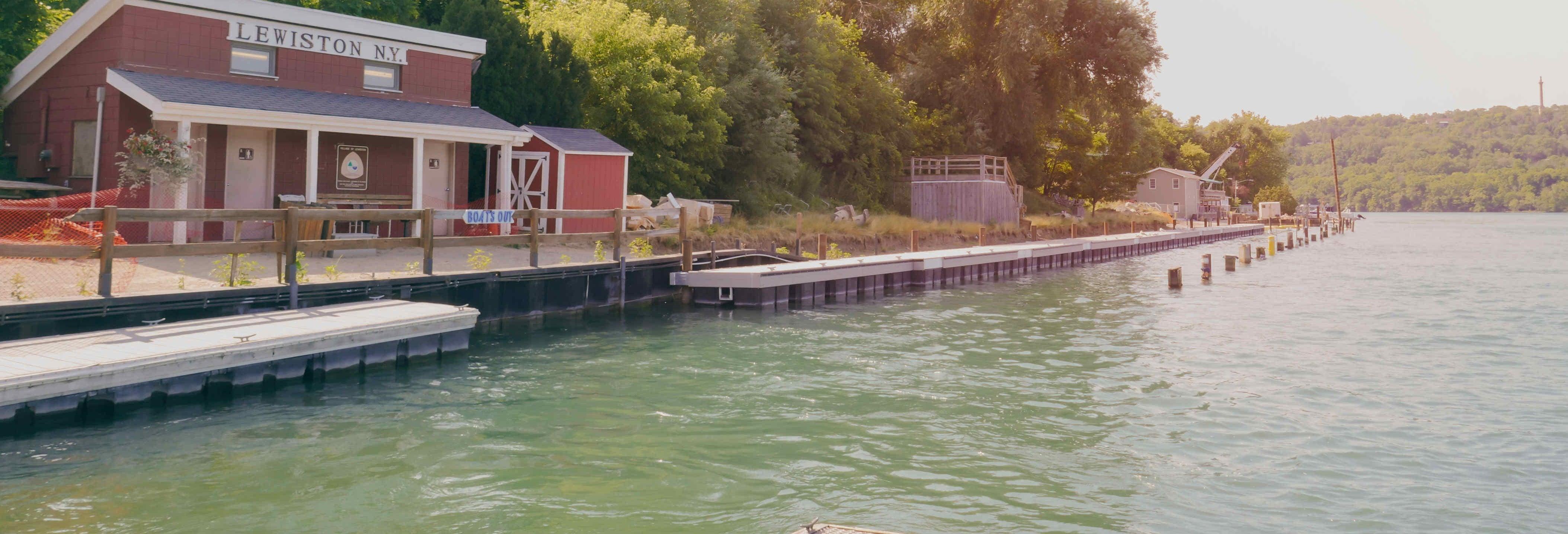 Tour della Ferrovia Sotterranea + Cascate del Niagara (lato americano)