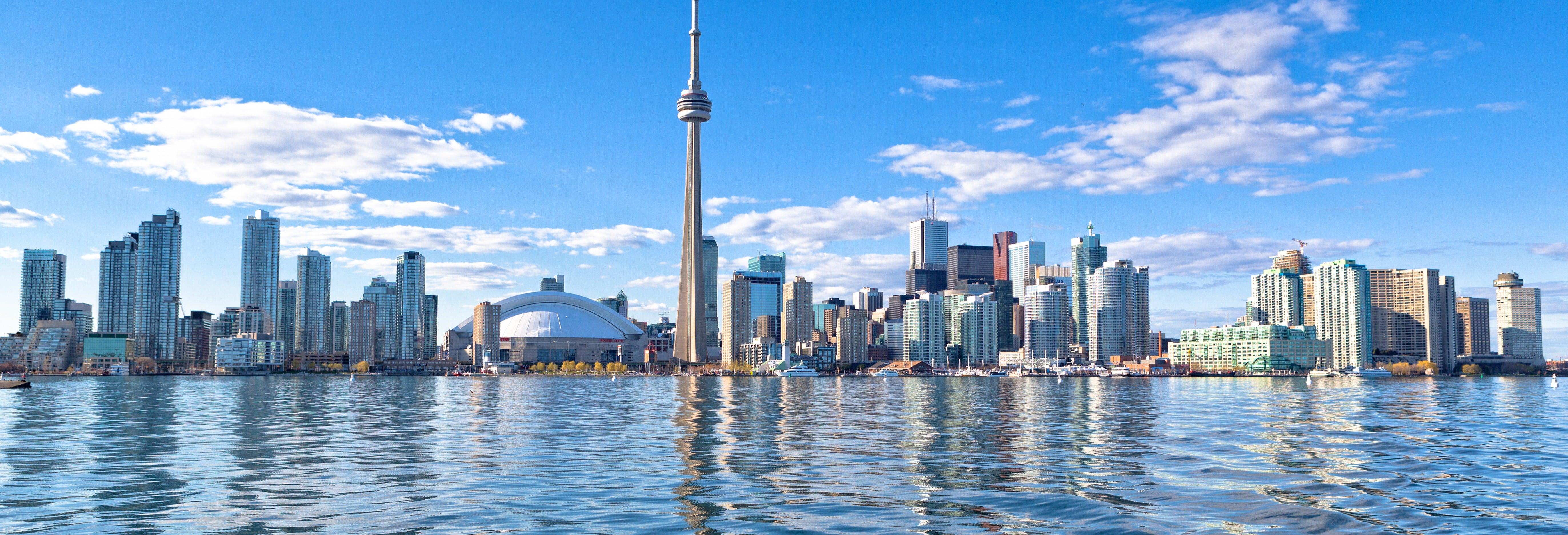 Déjeuner-croisière à Toronto