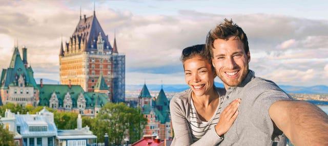 Tarjeta eSIM con Internet para Canadá