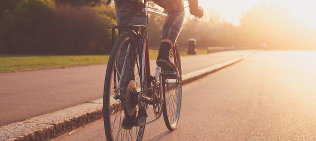 Tour en bicicleta por Toronto