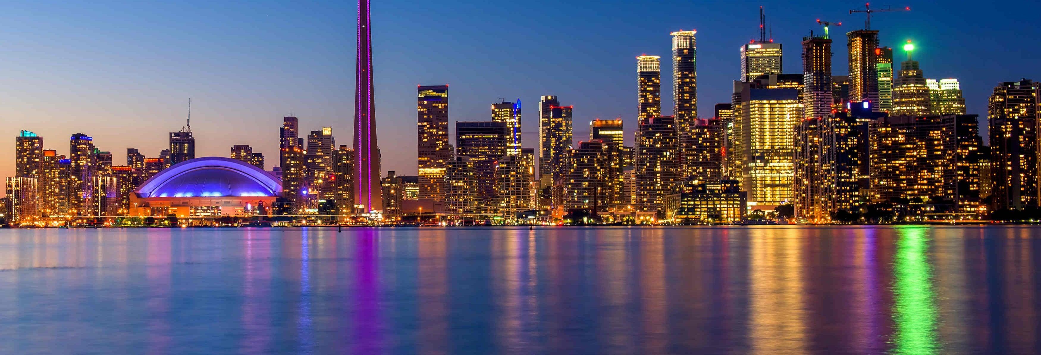 Tour privado por Toronto