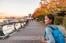 Tour privado por Vancouver con guía en español